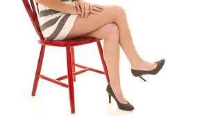 Cruzar las piernas en verdad es dañino para tu salud? | VIU | EL COMERCIO  PERÚ